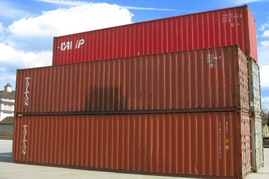 Supreme Storage Containers Greenville,  NC